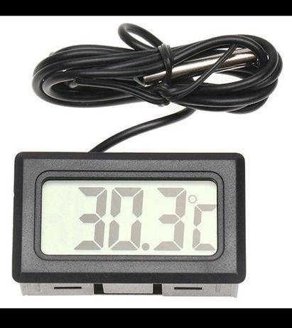 Термометр цифровой детский пищевой качественный ТРМ 10 электронный