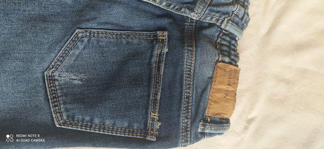 Jeans menina zara