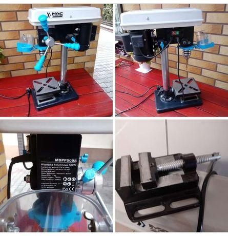 Wiertarka stołowa MACALLISTER 500W