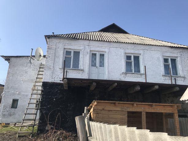 Половина будинку в м. Богуслав