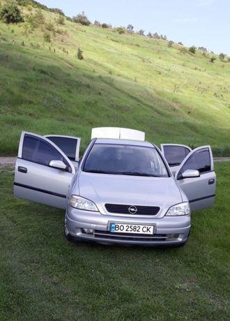Продам Opel Astra G
