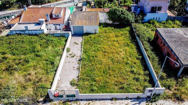 Terreno 355 m2, Quinta da Romeira