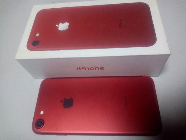 iphone7 red 128 айфон7 на 128 красный