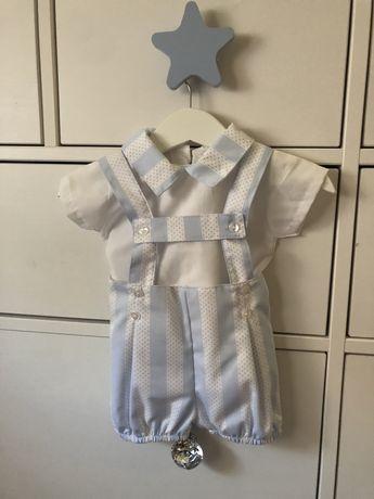 Fofo de Bebé (6 meses)