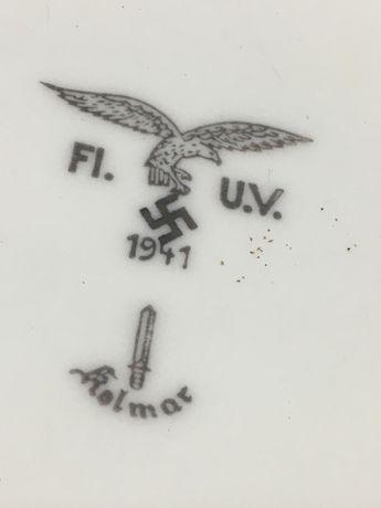 Miska Luftwaffe fragment 1941