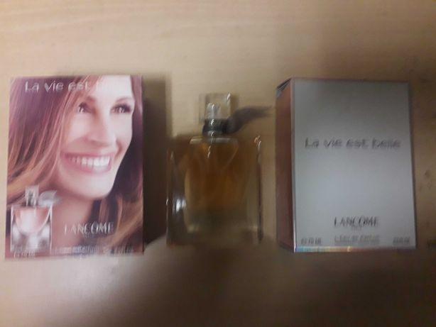 Духи La vie est belle Lancome