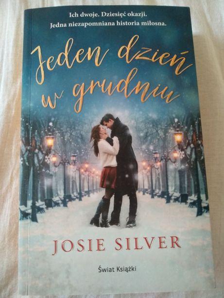 Jeden dzień w grudniu - Josie Silver