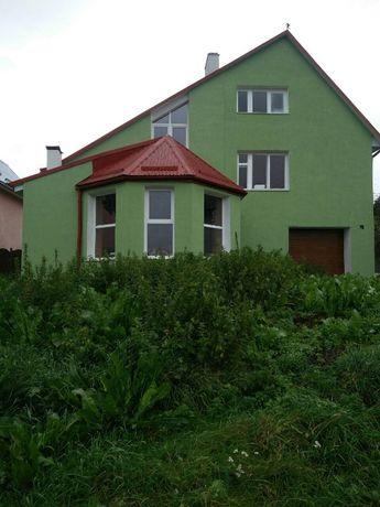 Продам будинок с Красів завершена новобудова 244 кв м 3 поверхи