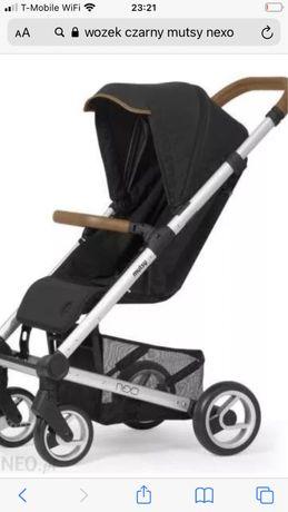 Sprzedam wózek spacerówkę firmy Mutsy Nexo