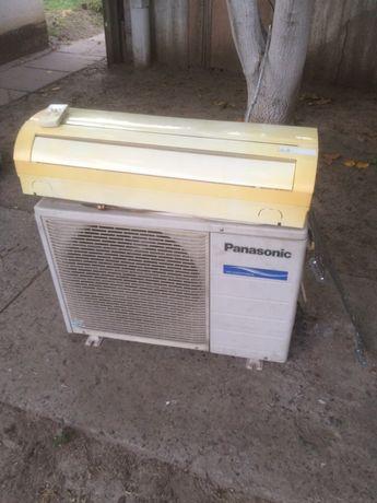 Продам кондиционер Panasonic