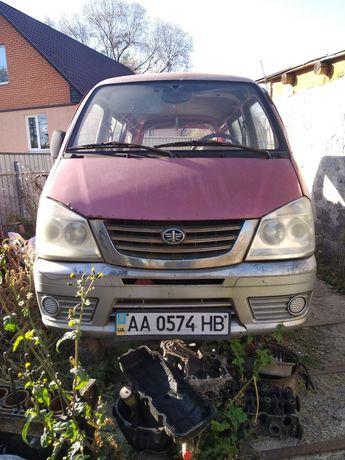 Продам фургон Faw 6371