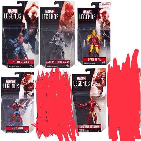 "Marvel LEGENDS Series 3,75"" zestaw figurka/figurki"
