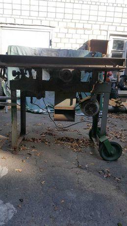 Продам универсальный дерево--обробатывающий станок.