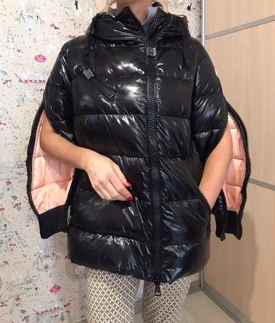 Куртка зимова MR