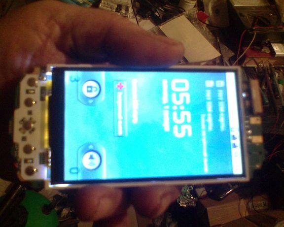 Смартфон Fly-Ying FG8 – на Android , на 2 Симки и ТВ за вашу цену.