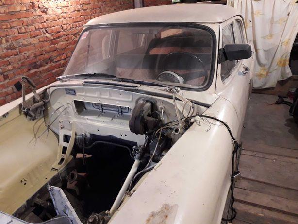 Продам Волгу ГАЗ 21