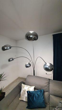 Lampa stojąca  5 ramienna