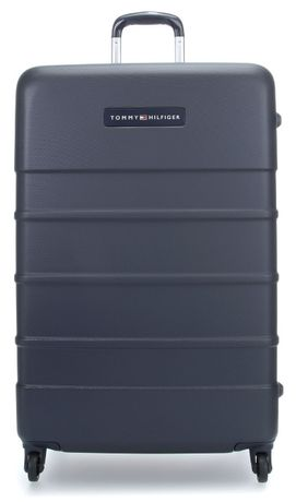 Nowa ORYGINALNA walizka podróżna Tommy Hilfiger DUŻA certyfikowana TH