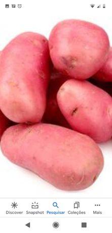 Batatas a 0,30€ cada kg