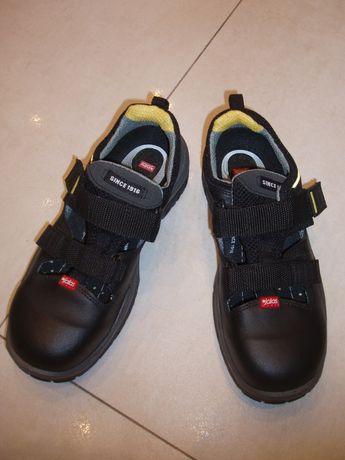 JALAS nowe markowe obuwie robocze r. 38