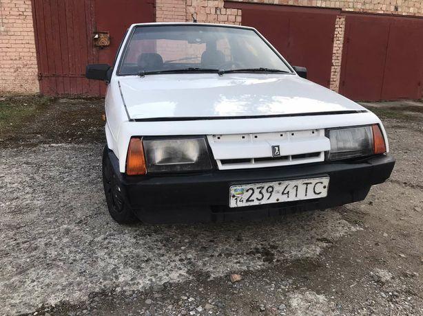 Авто ВАЗ 2108!!!