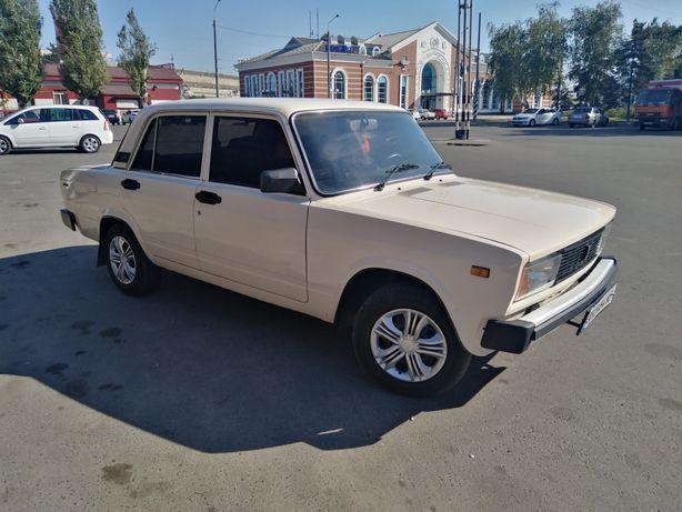 Продам ВАЗ 21058 ГАЗ-ПРОПАН