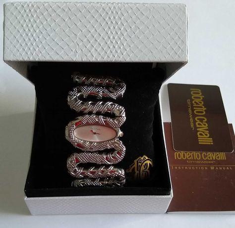 Часы женские • Roberto Cavalli R7253195515 Cleopatra • Новые оригинал