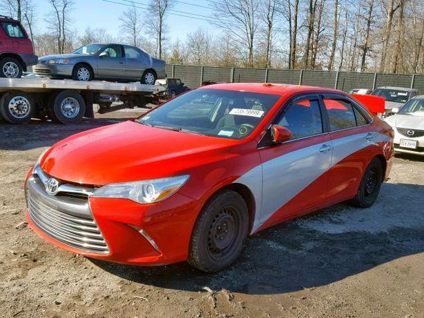 Разборка Toyota Camry V55 2.5l USA Тойота Камри США, Америка 2015-2017