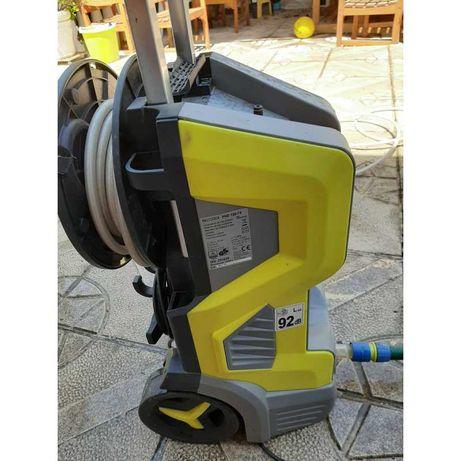 Lavadora Parkside PHD 150 F4 como nova