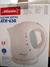 Електрочайник,чайник Atlanta ATH-630