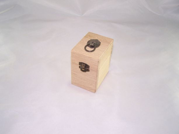Сундучок-заготовка. Шкатулки коробочки короба купюрницы футляры дуб