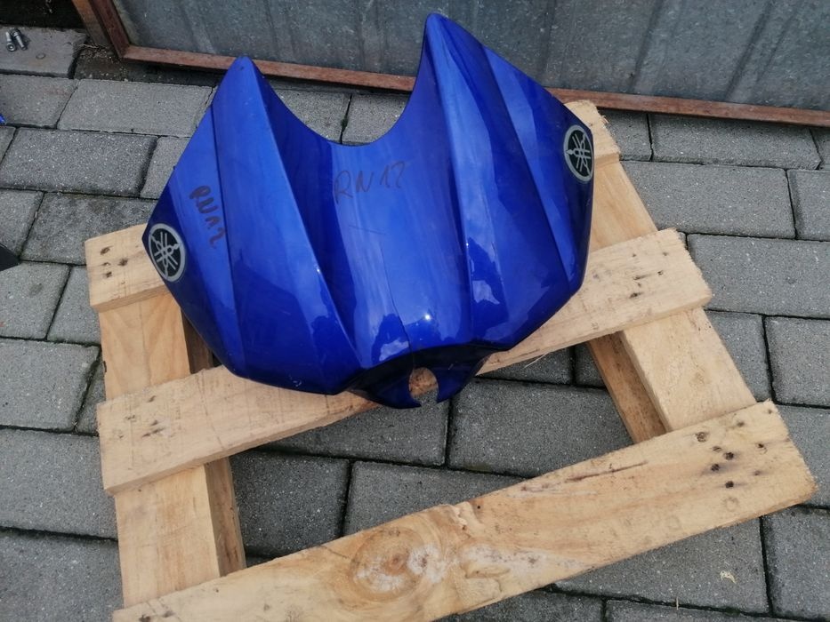Yamaha R1 Rn 12 owiewka baku zbiornika paliwa Żory - image 1