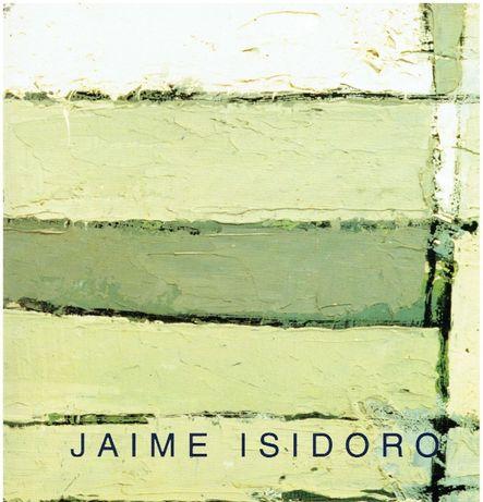 8233 - Jaime Isidro edição Bial