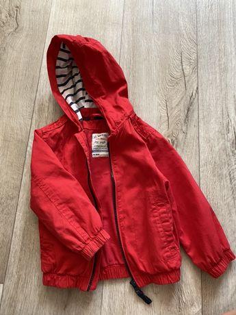 Курточка, ветровка, бомпер, lc waikiki
