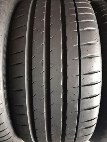 245/35/19 R19 Michelin Pilot Sport 4S 4шт