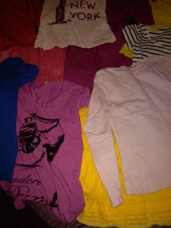 Zestaw ubran, rozmiar M, Mohito, Reserved, H&M
