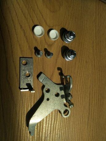 Mechaniczny ogranicznik mocy Yamaha FZ6 FAZER RJ07
