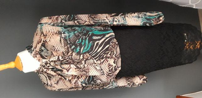 Nowa bluzka rozmiar uniwersalny