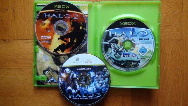 Sprzedam oryginalne gry na konsolę XBOX360