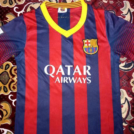 Шорты и футболка Месси(Барселона)