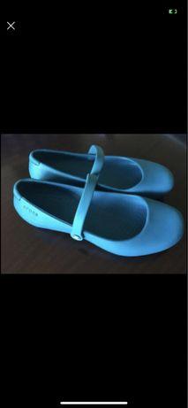 Sapatos Crocs como NOVOS- tamanho 37