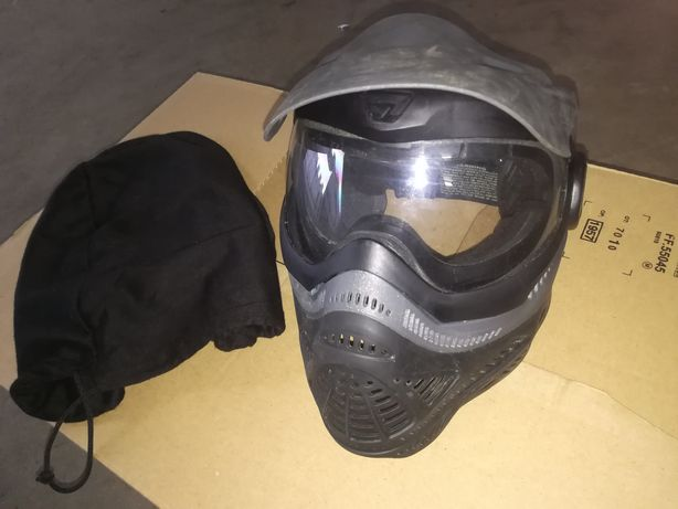 Material diverso paintball
