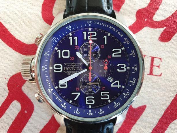 Мужские часы Invicta 3328 I-Force оригинал