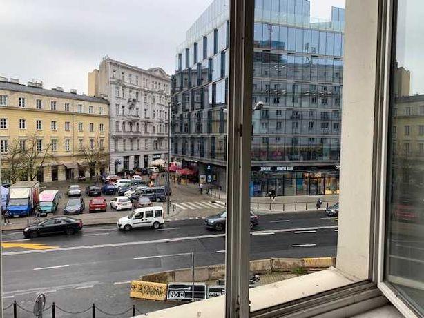 Zamienię mieszkanie kwaterunkowe w centrum Warszawy na własnościowe