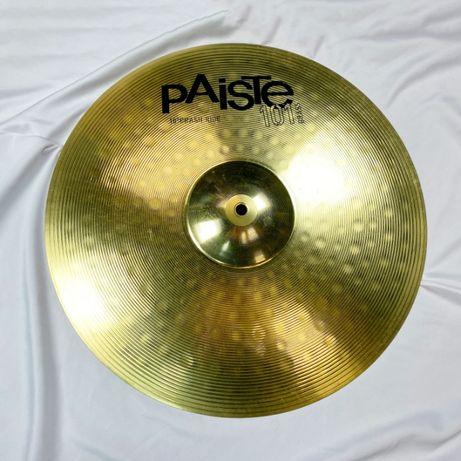 Talerz Perkusyjny Paiste 101 18 cali Ride