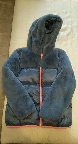 Детская зимняя курточка GAP, Adidas, Lacoste 13-14 лет