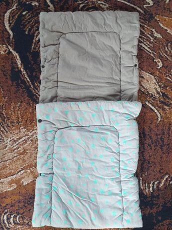 Kołdra śpiwór niemowle