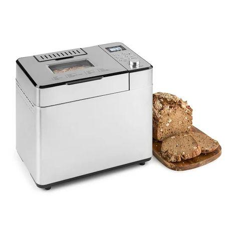 Maszyna automat do pieczenia chleba 14 programów LED 271117