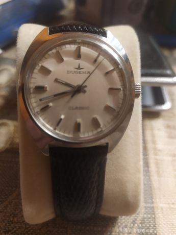 Zegarek  Dugena sprawna