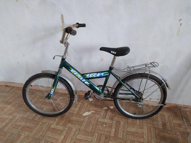 Велосипед Ketler